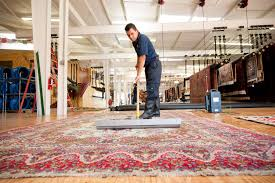 Rugs Cleaning Services - Sacramento to